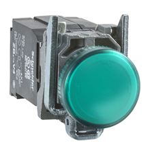 Picture for category Pushbuttons, selectors & pilot ligths