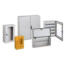 Picture for category Enclosures & distribution panels